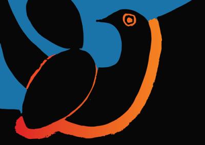 Josef Herman Art Foundation Logo