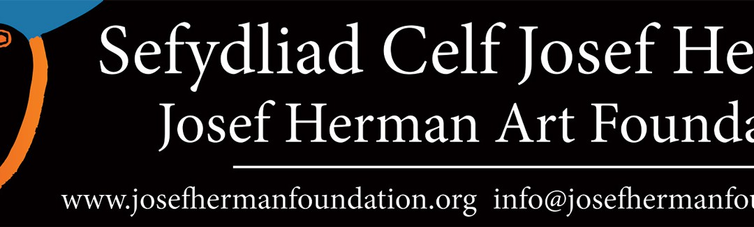 Josef Herman Art Foundation Banner