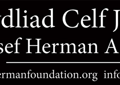 Josef Herman Art Foundation Banner