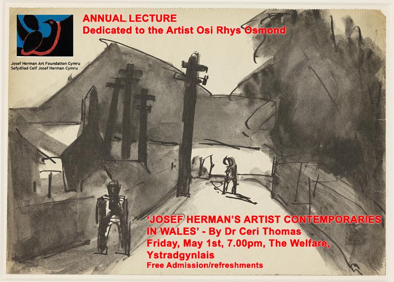 Annual Lecture 2015