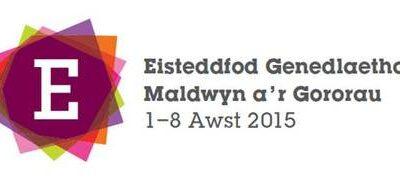 Eisteddfod 2015